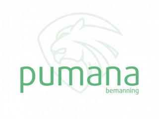 Pumana bemanning AB